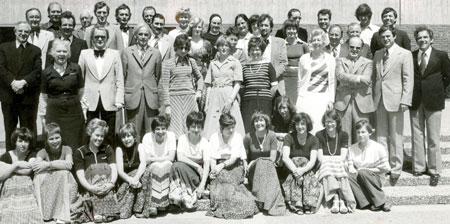 Kollegium 1976/1977